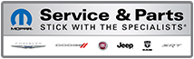MoparServiceSpecials.com - Stick With The Specialists